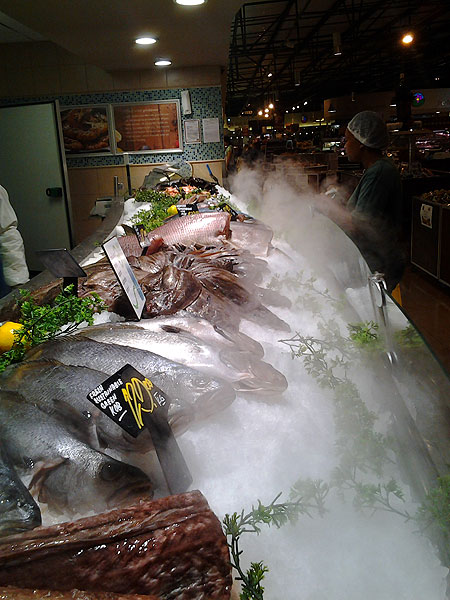 Food Lovers Market Nelspruit