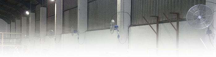 Commercial Mister Systems : Commercial misting the company commerical